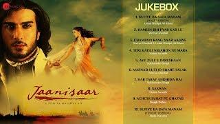Jaanisaar Audio Jukebox - Imran Abbas, Pernia Qureshi & Muzaffar Ali