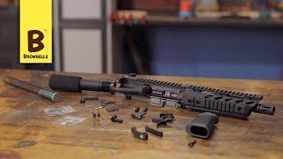 Phase 5 AR-15 Pistol Completion Kit