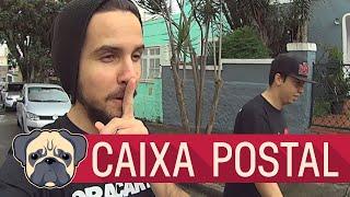 FINALMENTE A CAIXA POSTAL VOLTOU!! Um Ap Muito Louco #123