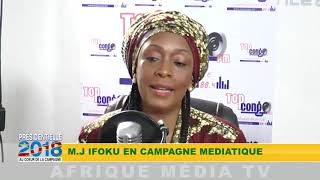 PRESIDENTIELLES EN RDC DU 04 11 2018