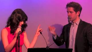 """Emptiness"" -- sung by Joe Carroll and Samantha Massell"