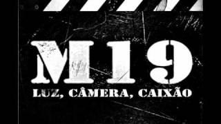 M19 - Queimando a Bandeira Branca