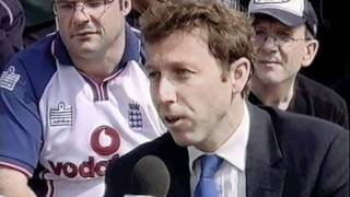 Channel 4 Cricket: England vs Bangladesh Build-up (28th May 2005)