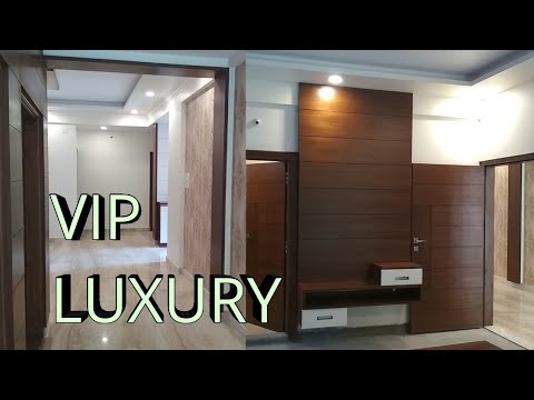 Furnished Luxurious Condo Sale | HSR Layout VIP Area