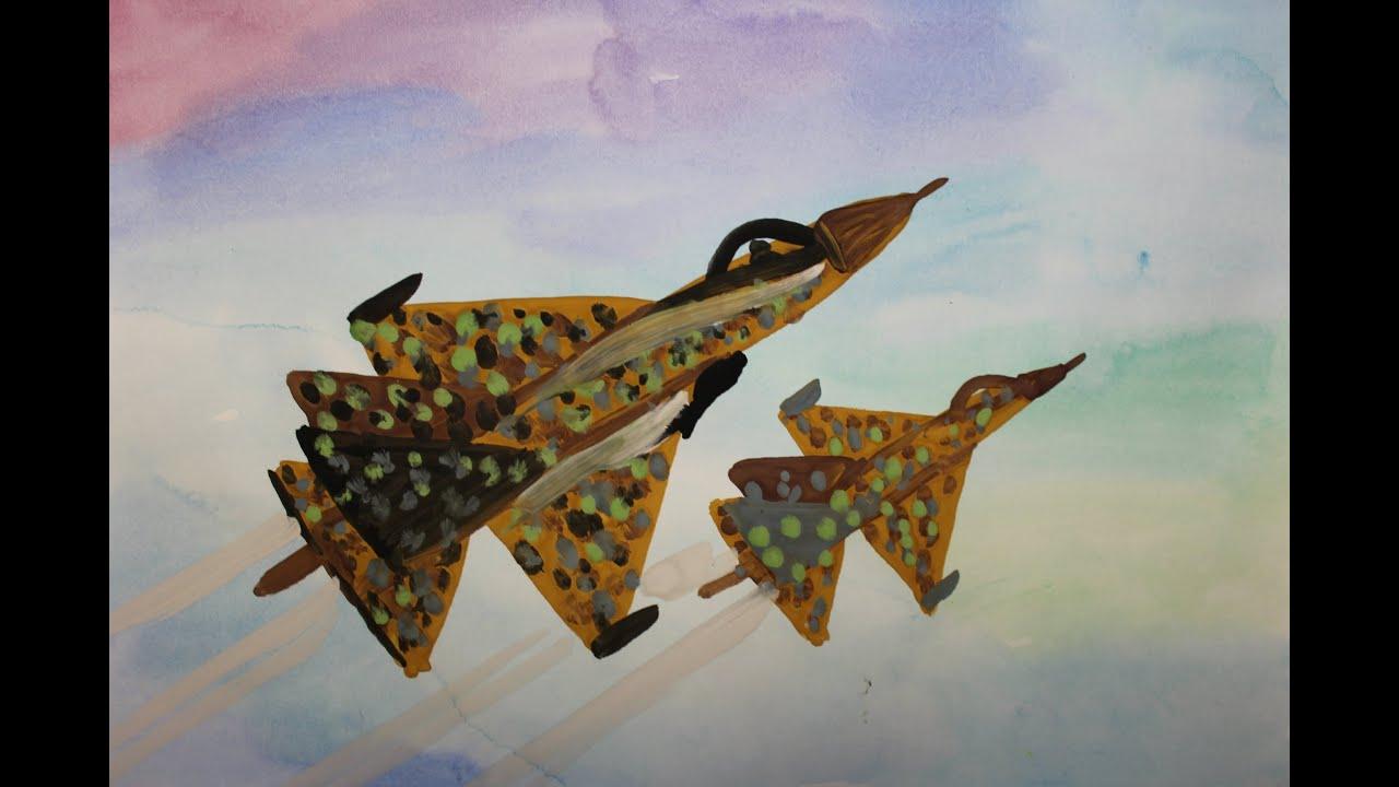 Картинки детские танки и самолеты 6 лет
