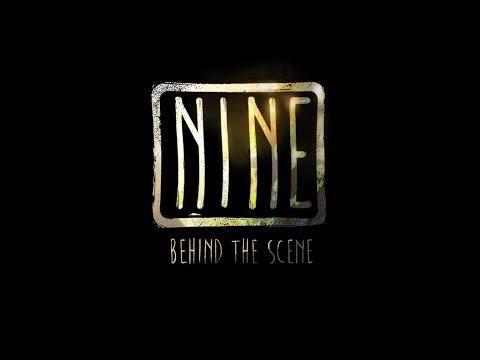 Behind the scene /  Nine Lives ( OFFICIAL PRODUCTION - สุดประหลาด )
