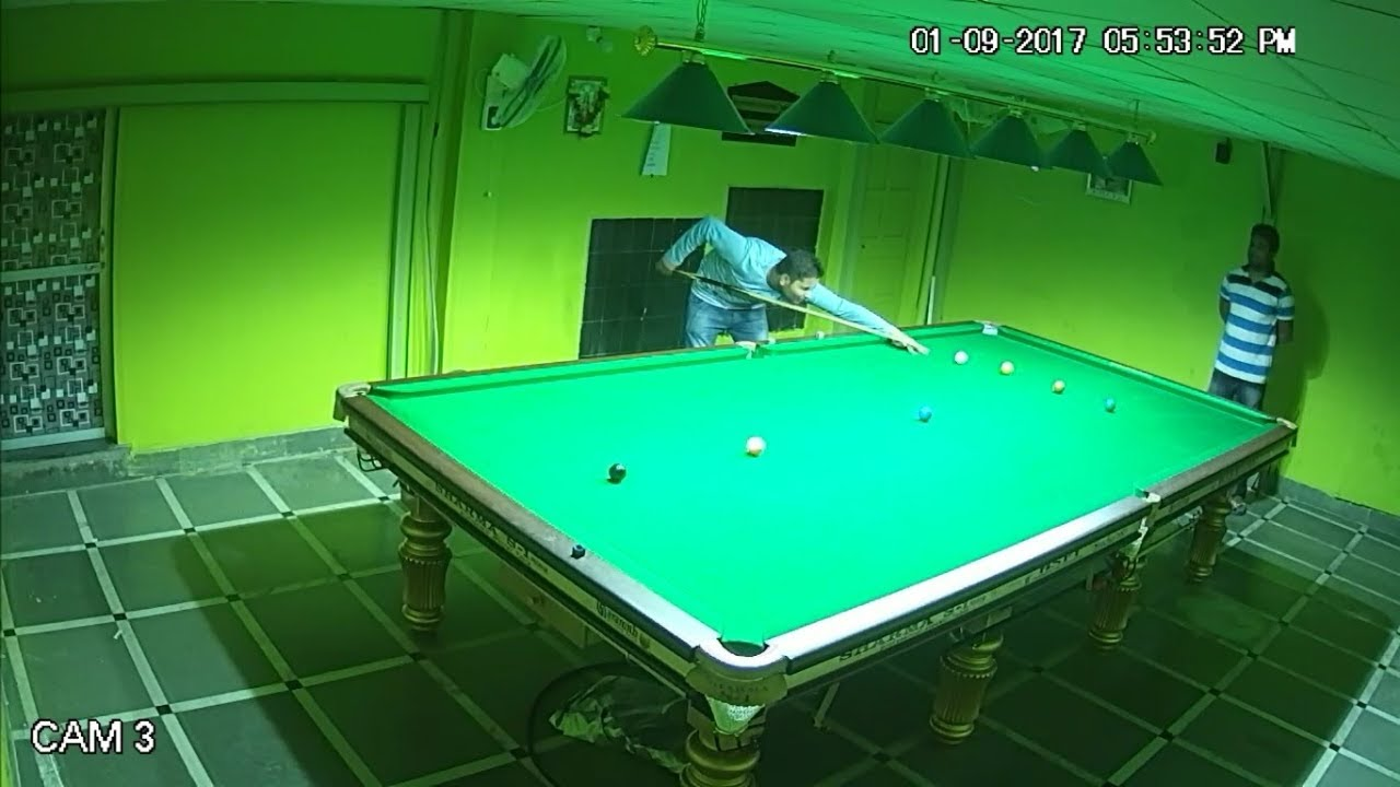 Table Clearance (TC) By One Of Our Champions At Stix Billiard U0026 Snooker  Club Mumbai