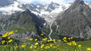 Camping Des Glaciers clip 1 Vernes