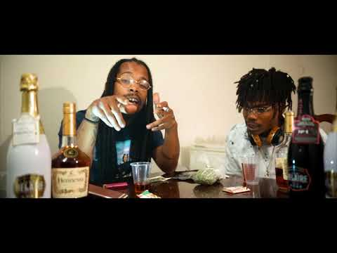 Clouted Up x Snoop Luciano(ETRFG)