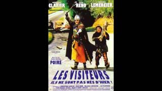 Les Visiteurs ( 1993) / OST / Concerto Pour Le Violon Et Orchetre (Mi Mineur)  + Enae Volare