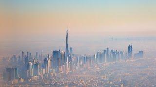 دبي أيقونة العالم حكاية مدينة عانقت السحاب