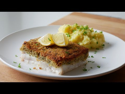 Schlemmerfilet à la Bordelaise Selber Machen || Fish Fillet à la Bordelaise (Recipe) || [ENG SUBS]