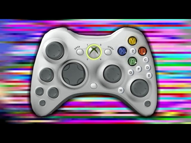 10 Video Game Controller Facts You Probably Didnt Know