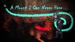 A Mount I Can Never Have [Letomi