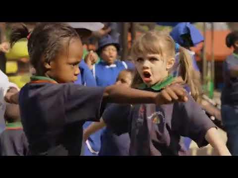 Oskido's Candy  Tsa Mandebele kids