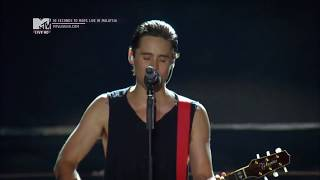 Thirty Seconds to Mars - Vox Populi (Live In Malaysia 2011)