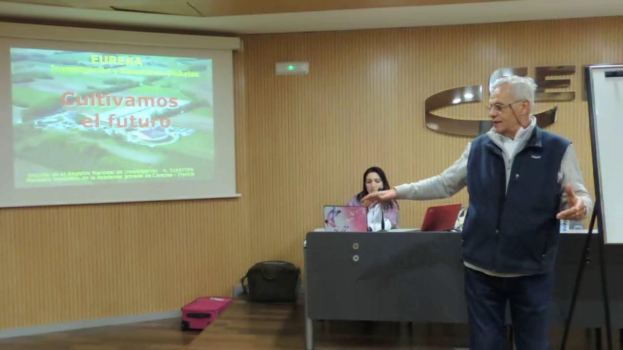 Alicante 1 di 4 - Presentazione Trinium Italiano - Español 26 01 2017