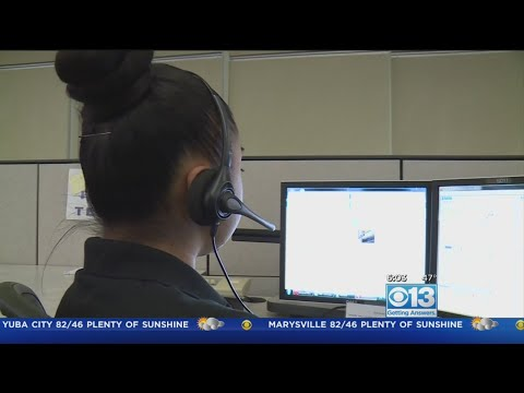 Sacramento County Introduces 911 Text Message System