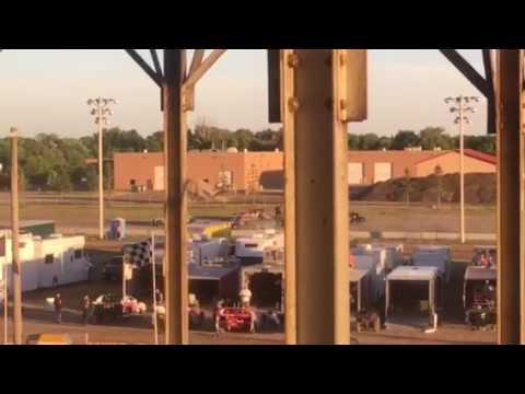 7W Purestock Feature 6-10-17 Viking Speedway Part 4