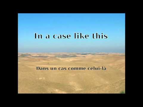 Somebody - Depeche Mode - Lyrics - Paroles
