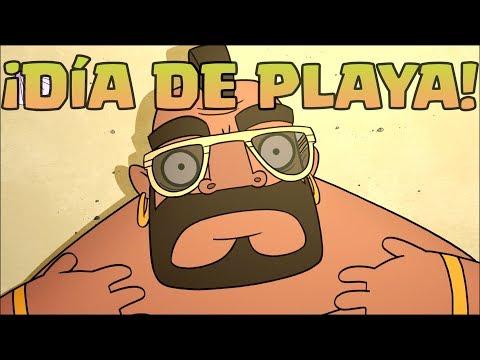 Clash-A-Rama: ¡A cada puerco le llega su día! (Clash Royale)