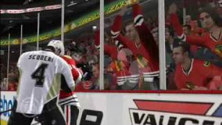 NHL 10 Cover Athlete Trailer - Xbox 360, Pc, Ps3