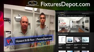 About Fixtures Depot | FixturesDepot.com | Bath And Kitchen Specialty Fixtures