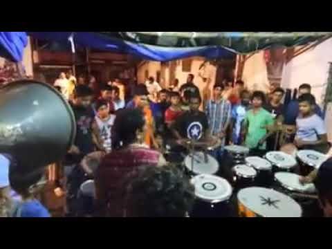 Jogeshwari beats @ Jay Jawan theme song 2017