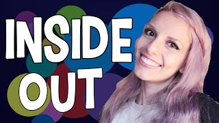 INSIDE OUT ha un lato oscuro | Recensione - BarbieXanax