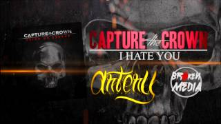 Capture The Crown Reign Of Terror FULL ALBUM PREVIEW