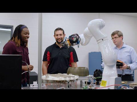 Diversity drives innovation at Northrop Grumman