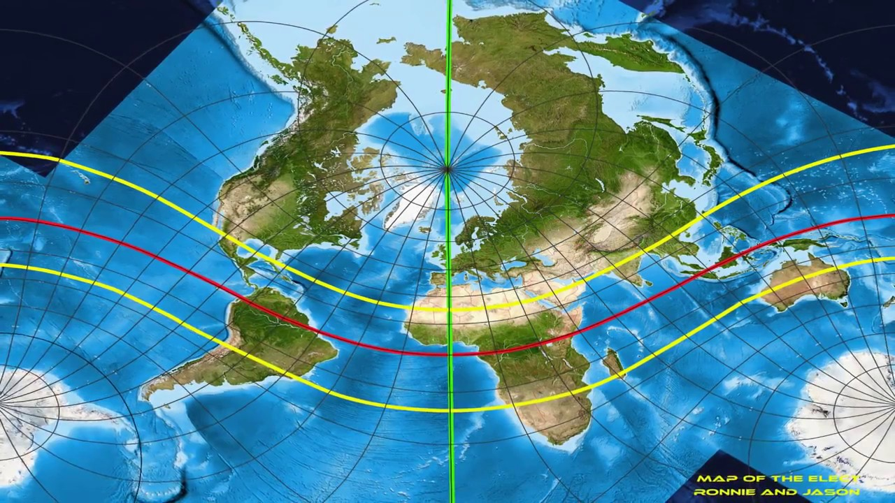 flat earth announcement 9 17 17 live beyond flat earth we have the true map of earth come debunk it
