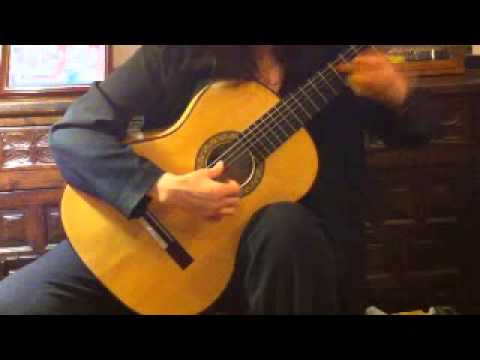The Second Guitar Tasting at the Guitar Salon of NYC