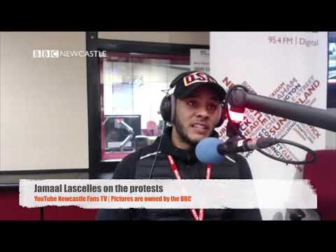 jamaal-lascelles-answers-questions-about-mike-ashley-&-protests