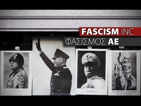 FASCISM INC MULTILINGUAL OFFICIAL