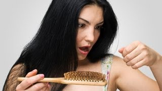 Hair Loss On Talkin Tuesday! Hair Falls Out In Shower + My Question to You + Why?