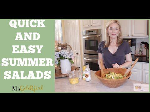 quick-&-easy-summer-salads-|-msgoldgirl