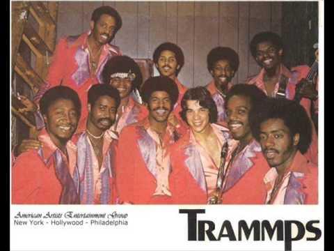 Soultrain Special   Trammps Mega Mix