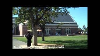 "University of the Pacific - Stockton, CA - ""Walking Tour"" Video"