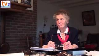 Jannie Pessink 5 over Accordeon Spelen, Verhuizen en Klederdracht