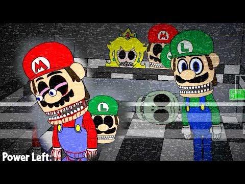 Five Nights at Mario's in 2019 thumbnail