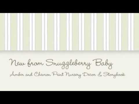 Nighty Night Owl Baby Bedding Sets By Snuggleberry Baby