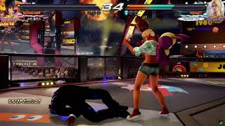 마초맨 PS4 고통의시작
