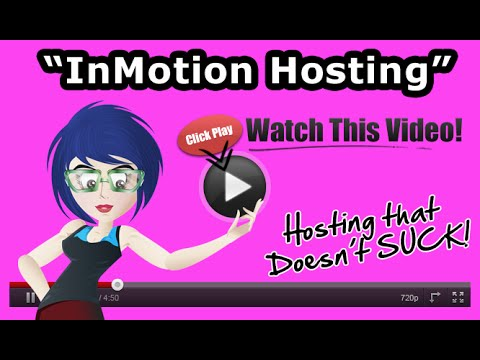 In Motion Hosting Announces Small Business Website Hosting
