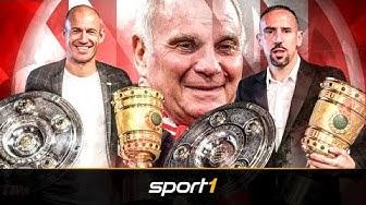 2019: Das Jahr des großen Bayern-Umbruchs | SPORT1