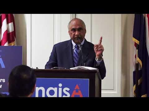 naisA Global 2017 NextGen Awards Gala Honoree | Frank Islam | Chairman & CEO, FI Investment Group