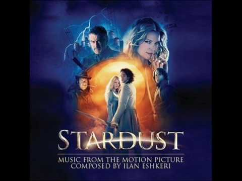 Pirate Fight - Stardust Soundtrack - Ilan Eshkeri