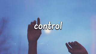 Zoe Wees - Control (Lyrics)