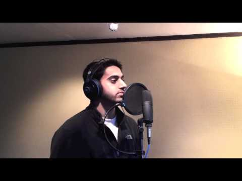 Tu Meri Zindagi Hai- Ashiqui -Vocal Cover