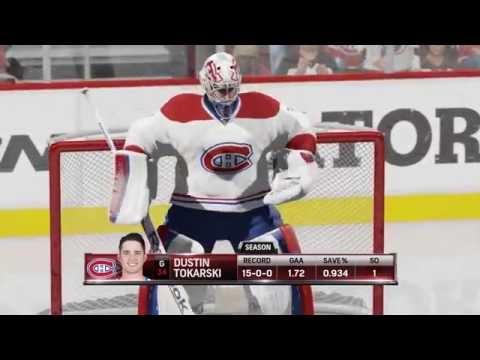 Ça sent la coupe! : Prédiction Canadiens vs Devils